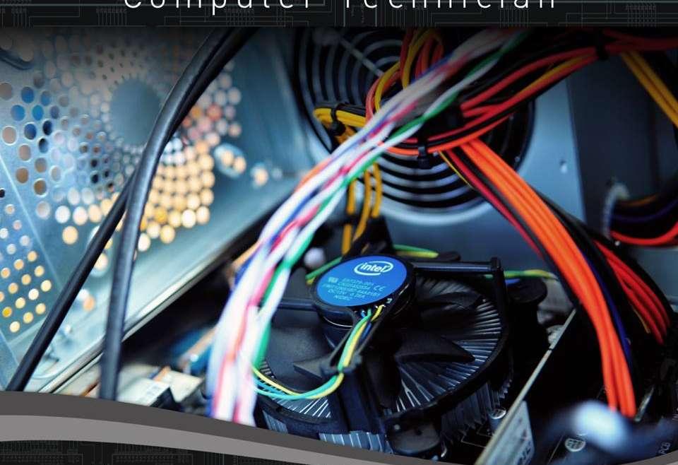 We Are Hiring Computer Technician