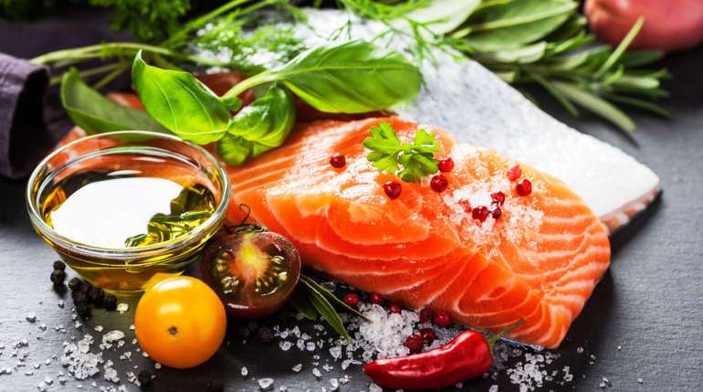This Is How All Your Favorite Chefs Cook Salmon